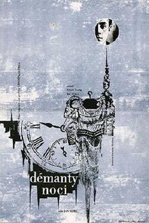 Plakát k filmu: Démanty noci