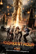 Plakát k filmu: Černá hodina