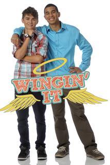 Wingin' It