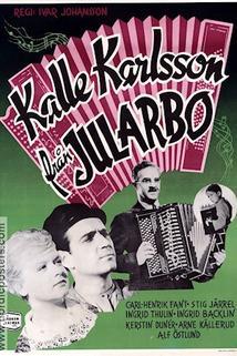 Kalle Karlsson från Jularbo
