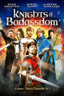 Knights of Badassdom  - Knights of Badassdom