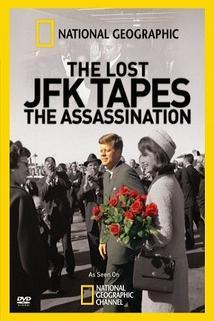 J.F.K. - Dallaský atentát