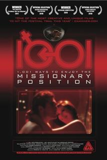 1,001 Ways to Enjoy the Missionary Position