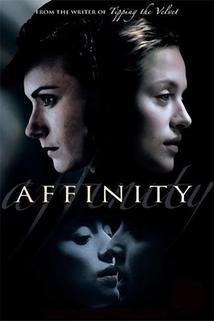 Spřízněná duše  - Affinity
