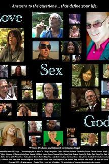 Love, Sex & Religion