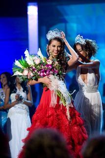 Miss Universe Pageant  - Miss Universe Pageant