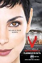 Plakát k filmu: V