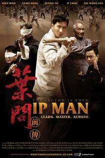 Ip Man: Zrození legendy