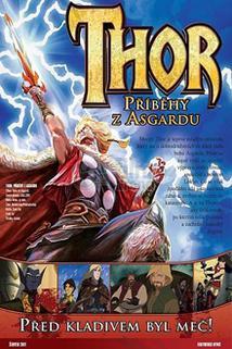 Thor: Příběhy z Asgardu