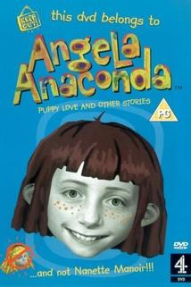 Angela Anaconda  - Angela Anaconda