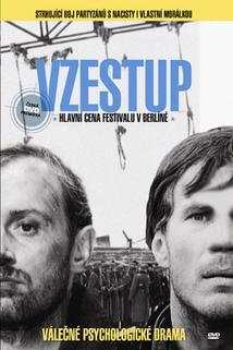 Plakát k filmu: Vzestup