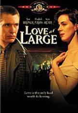 Hledá se láska  - Love at Large