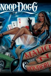 Malice N Wonderland  - Malice N Wonderland