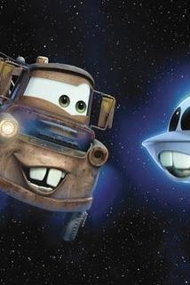 Mater's Tall Tales  - Mater's Tall Tales