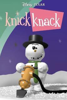 Knick Knack  - Knick Knack