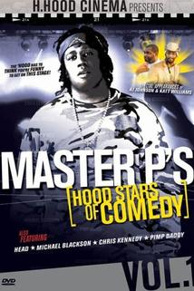Master P. Presents the Hood Stars of Comedy, Vol. 1