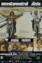 Plakát k filmu: Bezstarostná jízda