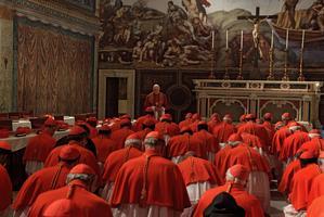 Máme papeže!