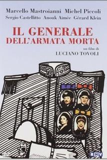 Il generale dell'armata morte  - Il generale dell'armata morte