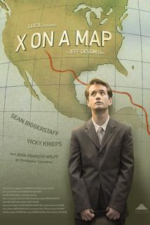 X on a Map  - X on a Map