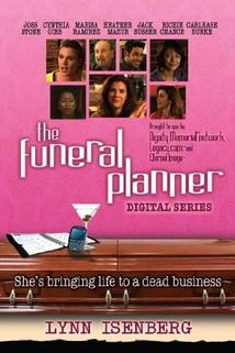 The Funeral Planner  - The Funeral Planner