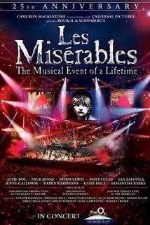 Les Misérables 25th Anniversary