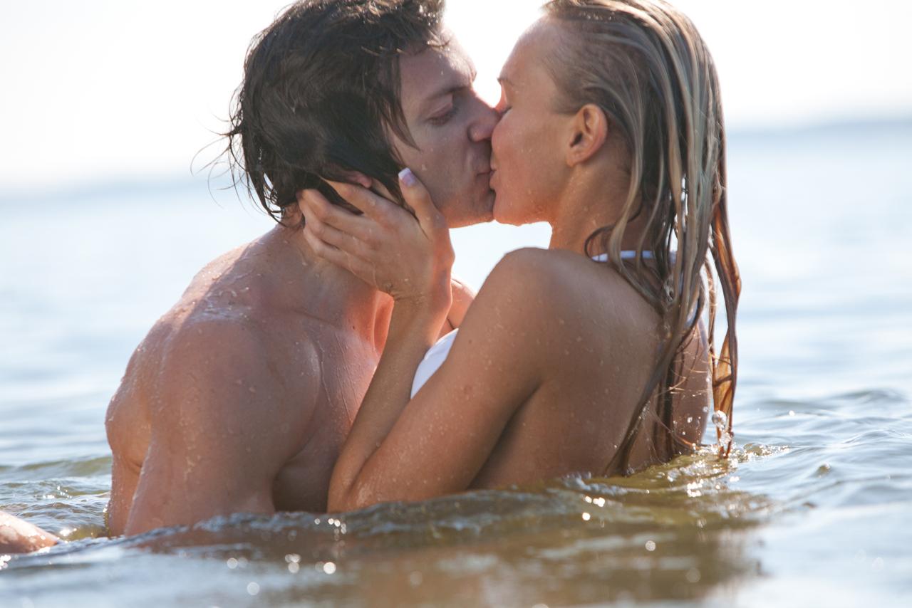 Рассказ о сексе на пляже, Секс на пляже (рассказ) 17 фотография