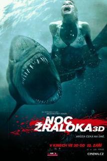 Noc žraloka 3D