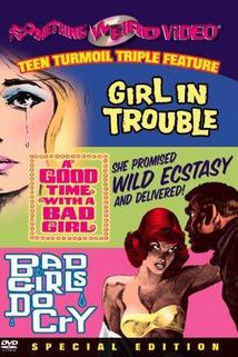 Bad Girls Do Cry