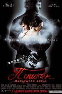 Pushkin: Poslednyaya duel