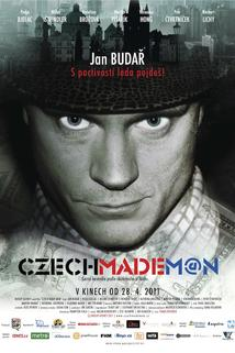 Czech Made Man  - Czech Made Man