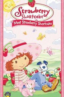 Jahůdka 1: Poznej Jahůdku  - Strawberry Shortcake: Meet Strawberry Shortcake