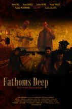 Plakát k filmu: Fathoms Deep