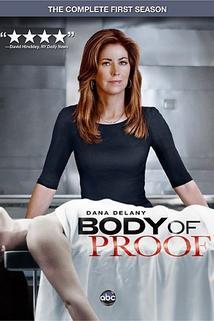 Tělo jako důkaz  - Body of Proof
