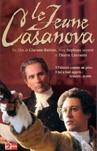Mladý Casanova