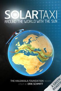Plakát k filmu: Solartaxi