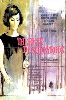 Plakát k filmu: Tereza Desqueyrouxová