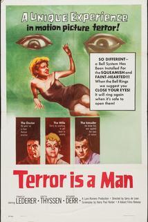 Terror Is a Man