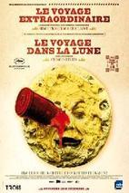 Plakát k filmu: Cesta na Měsíc