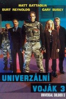 Univerzální voják 2: Nedokončený obchod