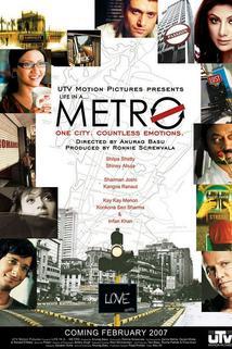 Život v metropoli