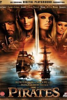 Piráti!  - Pirates!