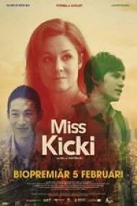 Slečna Kicki
