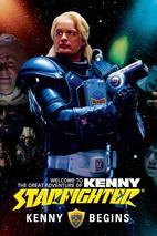 Plakát k filmu: Kenny Begins