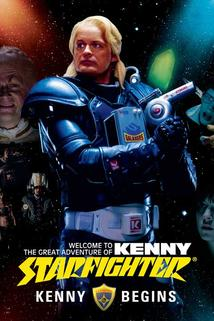 Kenny Begins