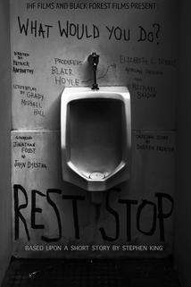 Odpočívadlo  - Rest Stop