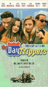 Cesta do města  - The Daytrippers