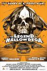 Legend of Hallowdega, The (2010)