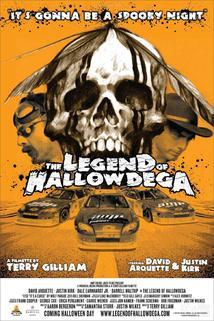 Legend of Hallowdega, The