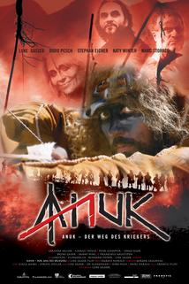 Anuk - Der Weg des Kriegers
